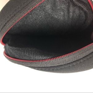 Beats Bags - BUNDLE Beats Replacement Case Black Empty Red B
